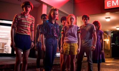 Trailer de 'Stranger Things 3'