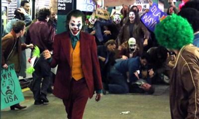 director de 'Joker' confirmó que ya terminó la filmación-2