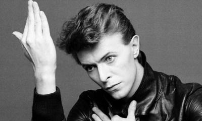 tenis inspirados en David Bowie