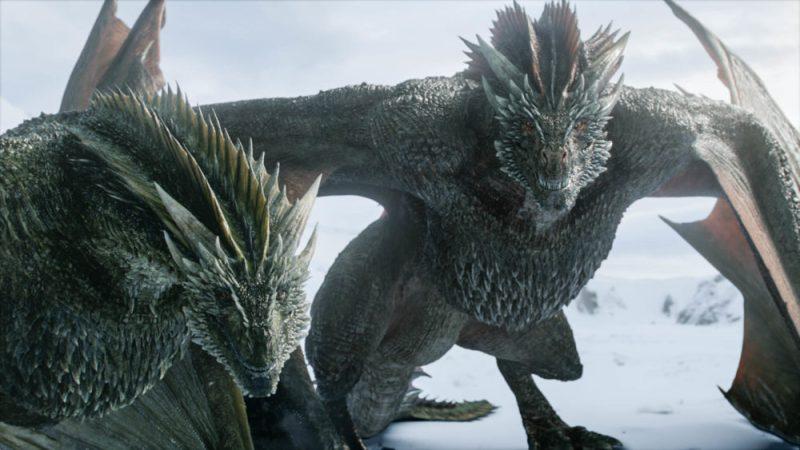"""Primer capítulo de la última temporada de 'Game of Thrones': """"Winterfell"""" 13439"""