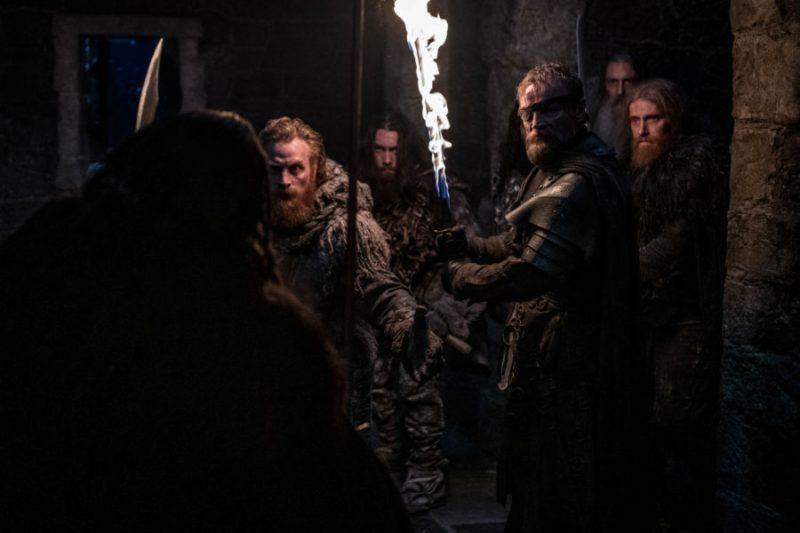 """Primer capítulo de la última temporada de 'Game of Thrones': """"Winterfell"""" 13441"""