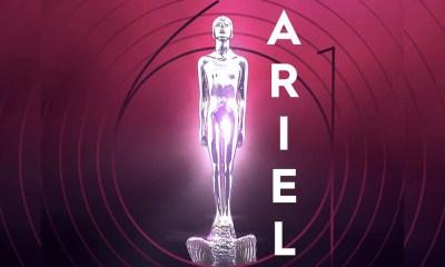 Nominados a los Premios Ariel 2019