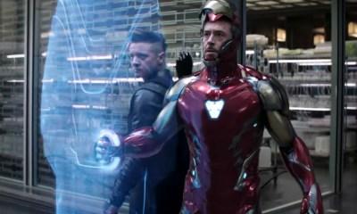 nuevo comercial de 'Avengers: Endgame'