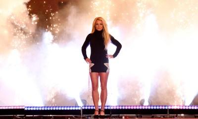 Britney Spears reapareció para desmentir rumores, Britney Spears hospital psiquiátrico, Britney Spears internada