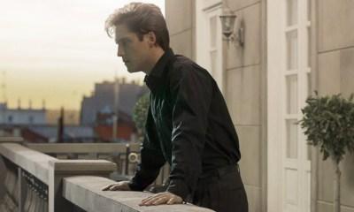 Diego Boneta sigue actuando como Luis Miguel