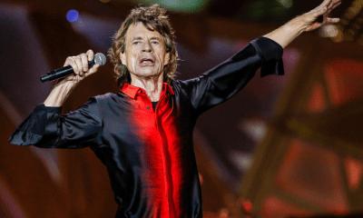 Mick Jagger tuvo una exitosa operación de corazón