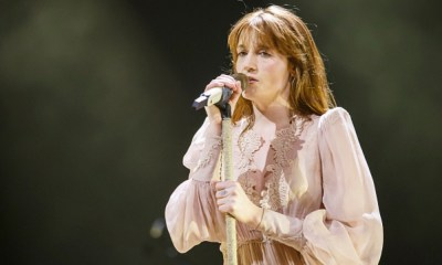 Jenny of Oldstones, Florence Welch, Florence + the Machine, segundo capítulo de Game of Thrones, última temporada de GOT, soundtrack de Game of Thrones