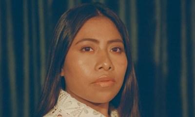 Yalitza Aparicio fue criticada