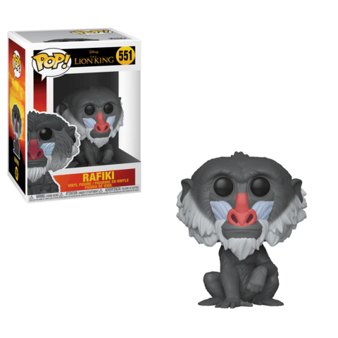 Desde la sabana africana llegan los Funko Pop de 'The Lion King' Funko-Pop-Lion-King-05