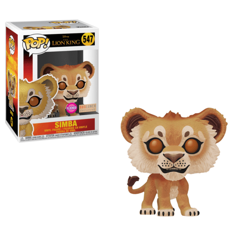 Desde la sabana africana llegan los Funko Pop de 'The Lion King' Funko-Pop-Lion-King-06