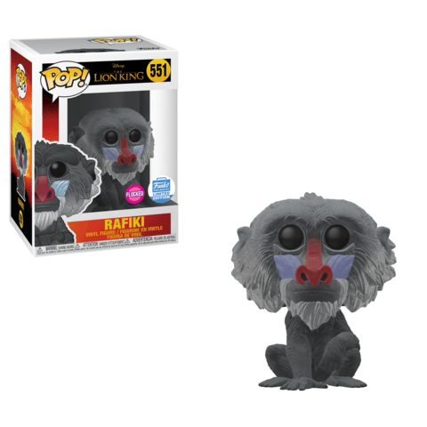 Desde la sabana africana llegan los Funko Pop de 'The Lion King' Funko-Pop-Lion-King-07