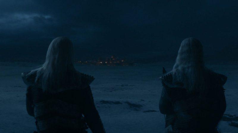 """Segundo capítulo de la última temporada de 'Game of Thrones': """"A Knight of The Seven Kingdoms"""" GAME-OF-THRONES-S8-EP-2-13"""