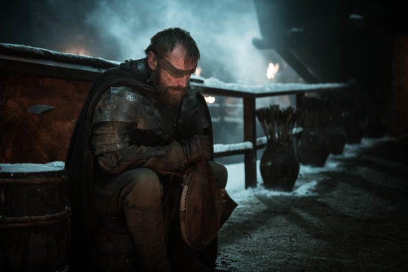 """Segundo capítulo de la última temporada de 'Game of Thrones': """"A Knight of The Seven Kingdoms"""" GAME-OF-THRONES-S8-EP2-3"""