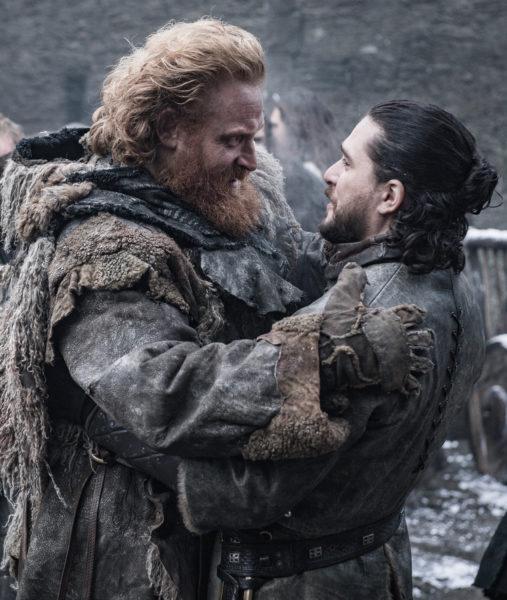 """Segundo capítulo de la última temporada de 'Game of Thrones': """"A Knight of The Seven Kingdoms"""" GAME-OF-THRONES-S8-EP2"""