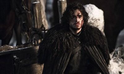 nuevos promos de 'Game Of Thrones'