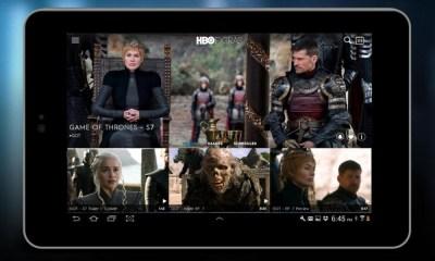HBO Extras, Game of Thrones, HBO Go, última temporada de Game of Thrones