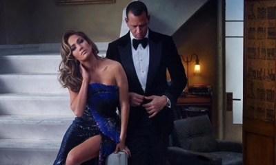 Jennifer Lopez respondió a los rumores sobre infidelidad