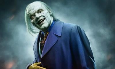 'The Joker' en 'Gotham'
