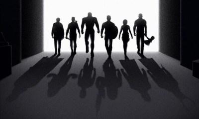 Quinto póster de 'Avengers_ Endgame'