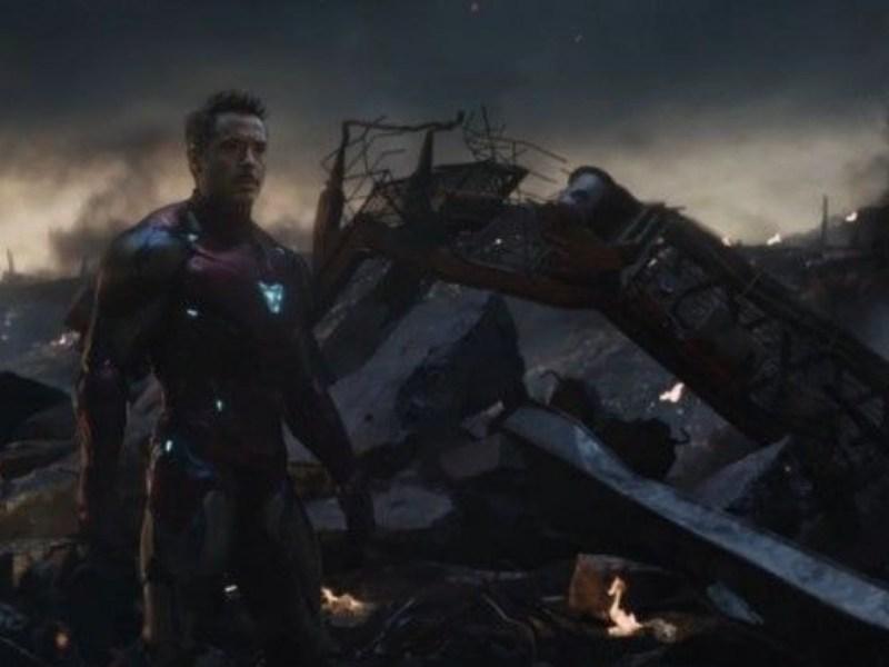Revelan la duración de 'Avengers_ Endgame'