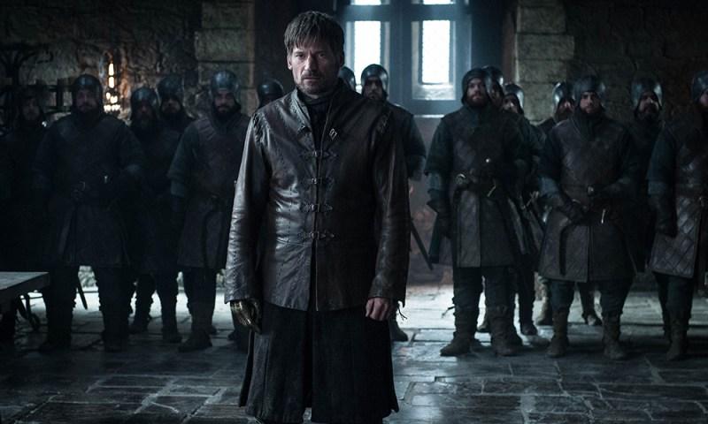 """Segundo capítulo de la última temporada de 'Game of Thrones': """"A Knight of The Seven Kingdoms"""" Segundo-capitulo-octava-temporada-Game-of-Thrones-04"""
