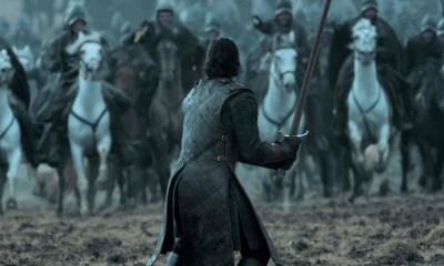 Cancelan spin-off de 'Game of Thrones'