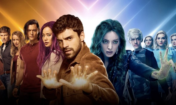 Fox canceló 'The Gifted'