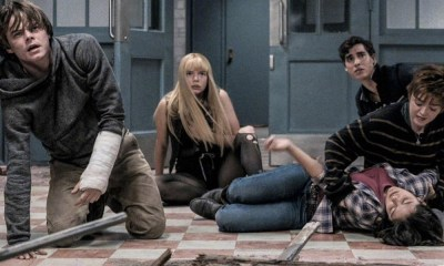 Disney confirmó el estreno de 'The New Mutants'