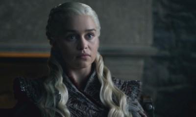 Adelanto del segundo episodio de 'Game of Thrones'