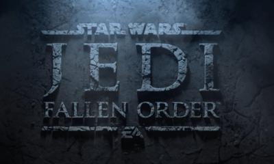 trailer de 'Star Wars Jedi: Fallen Order'