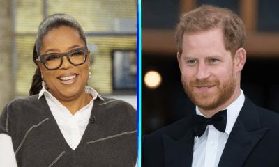El príncipe Harry y Oprah, serie Oprah y príncipe Harry, serie sobre salud mental, salud mental