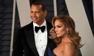 Jennifer Lopez canceló su boda