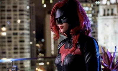 Primer teaser de 'Batwoman'