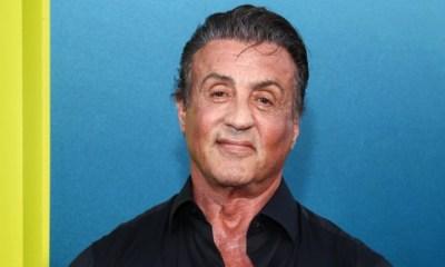 Cannes dará un homenaje a Sysvester Stallone