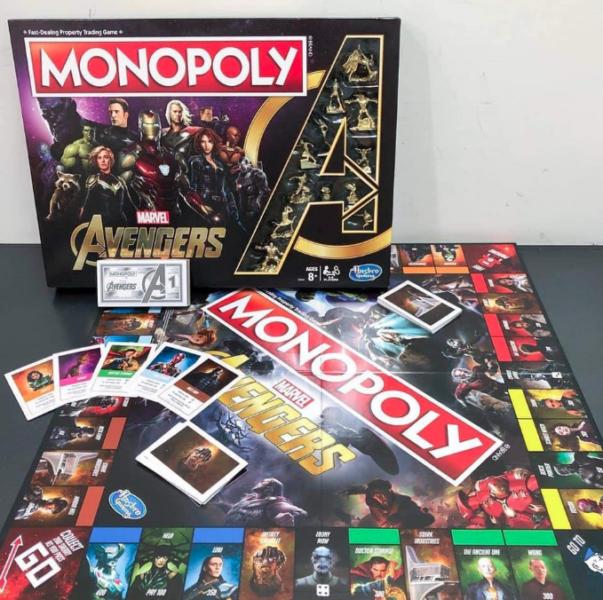 Lanzan Monopoly de 'Avengers' desde Iron Man hasta 'Endgame' Captura-de-pantalla-2019-05-01-a-las-14.41.14