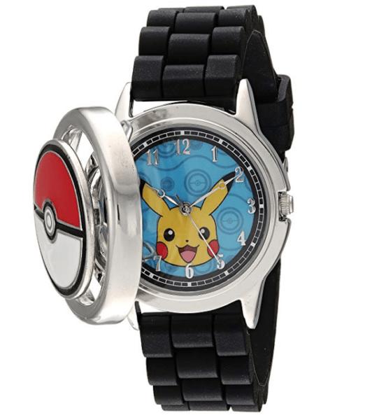 Artículos de Pokémon