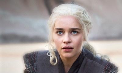 dragon de Daenerys tiene descendencia