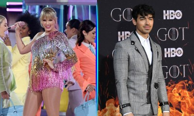 Taylor Swift recordó el final de su romance