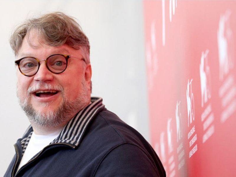 Guillermo del Toro apoyará a niños