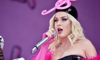 Katy Perry lanzará nueva canción
