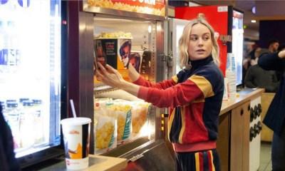 Brie Larson deje de ser 'Captain Marvel'