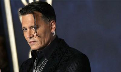 Johnny Depp podría no regresar a 'Fantastic Beasts 3'