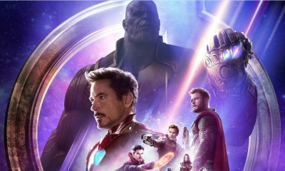 'The Avengers' le cantaron a 'Thanos'