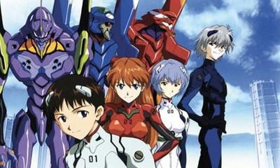 Fecha de estreno de 'Evangelion'