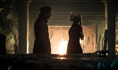 Final de 'Game of Thrones' en cines
