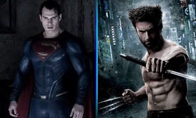 Henry Cavill podría ser el próximo Wolverine