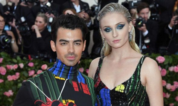 Joe Jonas agradece a 'Game of Thrones'
