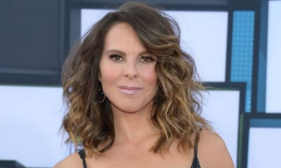 Kate del Castillo mandó indirecta al 'Canelo' Álvarez