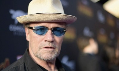 Michael Rooker en 'The Suicide Squad'