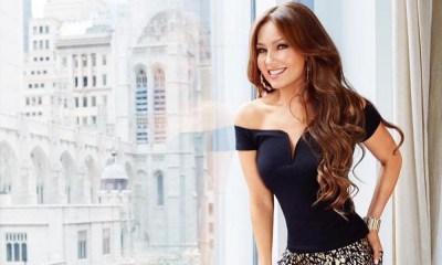 Thalía imitó a 'La Chilindrina